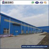 Stahlkonstruktion-Fabrik mit großer Überspannung im heißen Verkauf