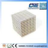 De kleine Micro- van Magneten Sterke Uiterst kleine Magneten van Magneten voor het Horloge van het Kwarts