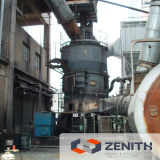 Клинкера сухого процесса зенита завод цемента энергосберегающего микро-