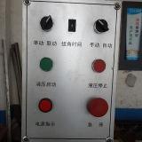 Aluminiumfenster-Rahmen-Herstellungs-Maschinen-Eckquetschverbindenmaschine