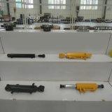 Type rond cylindre hydraulique de qualité de lumière
