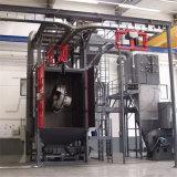 Les frais généraux de type crochet grenaillage Nettoyage de la machine (Q37)