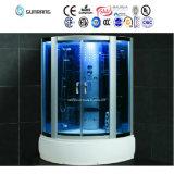 Heißer Verkauf modern im Tür-Dampf-Badezimmer (SR623)