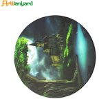 Conception personnalisée tasse écologique Coaster