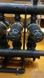Большое оборудование фильтра чистки собственной личности диска водопотребления для орошения расхода потока