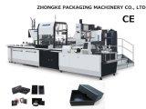 Вполне Automatic Rigid Установило-вверх Box Making Machinery (ZK 660A)