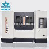 Цена центра машины фабрики Vmc1160lcnc Китая вертикальное