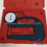 Bc06 0-10*120mm Portable-Stärken-Anzeigeinstrument-Messinstrument