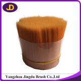 Filamento afilado PBT para el cepillo de pintura