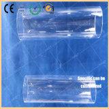 Funda de cuarzo de electrodos de grafito carcasa electrodo electrodo de grafito el casquillo