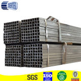 Carbon comune Welded Steel Rectangular Tube o Pipe