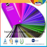Haute Qualité Anti-Corrosion Metallic Gloss Powder Coating