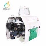 容易な操作および高性能の電子ローラミル機械
