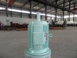 60kw de imán permanente generador de viento vertical