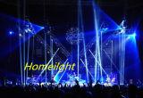280W beweegt HoofdLicht voor het Stadium van de Partij toon de Club van de Nacht van DJ van de Staaf van de Gebeurtenis