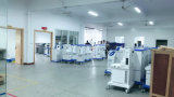 Macchina dentale di qualità superiore cinese di anestesia con il ventilatore