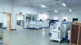 De Chinese High-End TandMachine van de Anesthesie met Ventilator