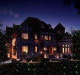 2017新製品屋外の防水LEDの軽いホーム装飾はクリスマスの照明をつける