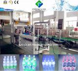 Usine de production de l'eau potable en Chine