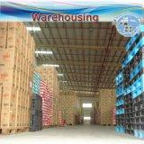 Контейнер & пересылка Warehousing, перевозка груза океана (FCL 20 '' 40 '')