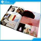 La maggior parte dei compratori preferiscono lo scomparto di stampa di colore quattro