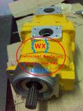 최신 OEM Komatsu 공장---Komatsu 불도저 D475A-3 기계 모형 부속을%s 705-22-43010 자동차 부속을%s 전송 기어 펌프