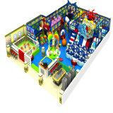 Neuestes Entwurf CER Safe scherzt Innenspielplatz für Verkauf