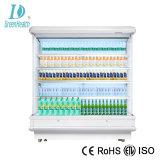 현대 디자인 팬 냉각 음료 과일 야채 열려있는 냉각장치
