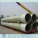El FRP GRP / tubo para la conversión de agua