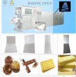 SHschokoladen-Oblate-Maschinen-Gerät