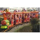 Nouveau produit de l'Amusement Equipemnts sourire Train pour la vente