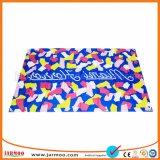 Bandiera d'attaccatura del tessuto di alta qualità di prezzi di fabbrica