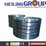 ステンレス鋼の機械部品のための熱い鍛造材鋼鉄鍛造材