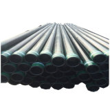 Газа/Бесшовная труба/API газовый трубопровод