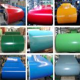 광도 지상 PPGI/는 Ral 색깔을%s 가진 강철 코일을 Prepainted