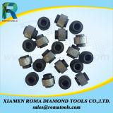 강화된 콘크리트를 위한 Romatools 다이아몬드 철사