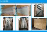 Hangzhou Xiaoshan Matt simples de vidro chuveiro Chuveiro Gabinete (SBV-9416)