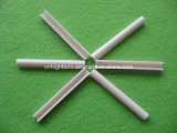 Precisión High Alumina Ceramic Polishing Eyelet para Textile Machinery