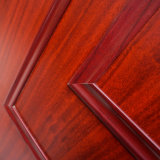 Décoration maison prix bon marché et de haute qualité de porte intérieure du WPC