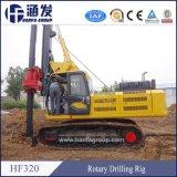 Rotierende Ölplattform Hf320/Pilling Anlage