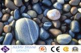 Cobblestones poco costosi da vendere la pietra del ciottolo del granito per la strada privata