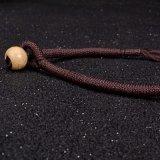 Halsband van de Parels van de Laag van de Halsband & van de Tegenhanger van Bohemen de Etnische Multi