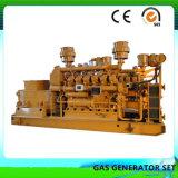 600kw générateur de gaz naturel défini avec ce certificat, SGS (600GF-T)