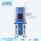 Macchina inclusa della marcatura del laser della fibra 30W con la sorgente di laser di Raycus