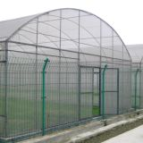 Commercial&Good gebruikte het Enige Groene Huis van de Spanwijdte voor Groente