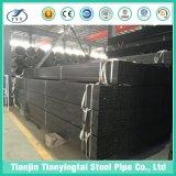 Пробка сваренная оптовой продажей квадратная и прямоугольная стальная