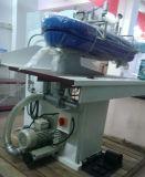 洗濯のアイロンをかける蒸気の出版物機械価格の蒸気鉄はセリウムを持つ専門家に着せる