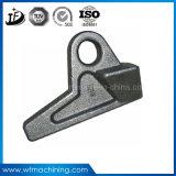 Aço da alta qualidade forjado/dentes da cubeta máquina escavadora do forjamento com serviço de Custom/OEM