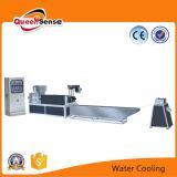 Wasserkühlung-einzelnes Schraube Extrution PET Plastikaufbereitenmaschine