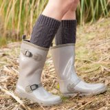 Strumpf-Fuss-Socken der neuen Frauen für Winter-preiswerten Preis